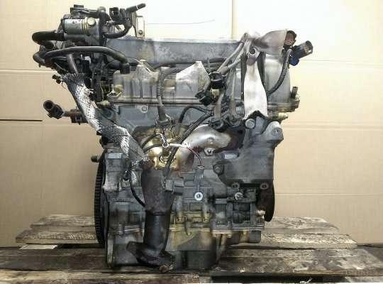 ДВС (Двигатель) на Ford Cougar BCV