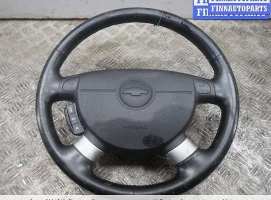 Руль на Chevrolet Lacetti