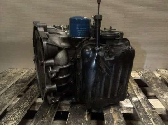 АКПП - Коробка автомат на Hyundai Sonata IV (EF)