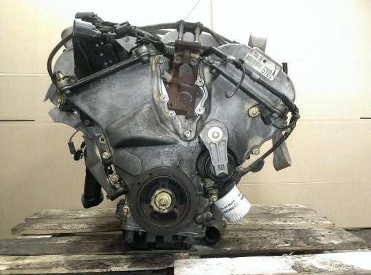 ДВС (Двигатель) на Mercury Cougar