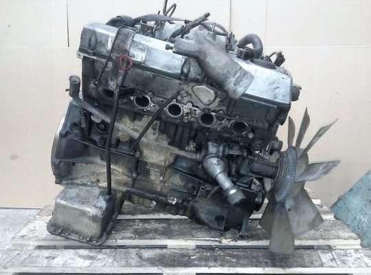 ДВС (Двигатель) на Mercedes-Benz T1 (601/602)