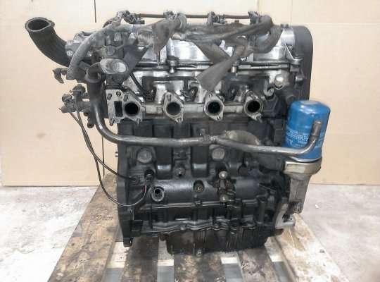 ДВС (Двигатель) на Hyundai Santa Fe I (SM, Classic +ТАГАЗ)