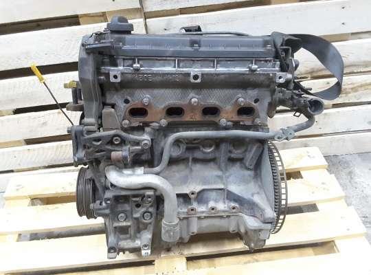 ДВС (Двигатель) на Kia Shuma II