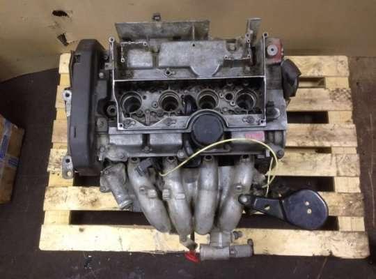 ДВС (Двигатель) на Renault Safrane II B54