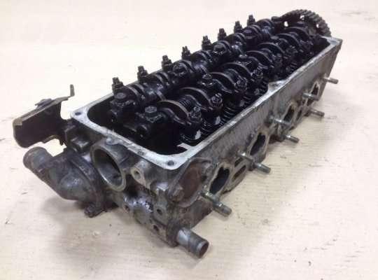 Головка блока цилиндров (ГБЦ в сборе) на Mazda 323 (BA) 323C/ 323F/ 323S/ 323P