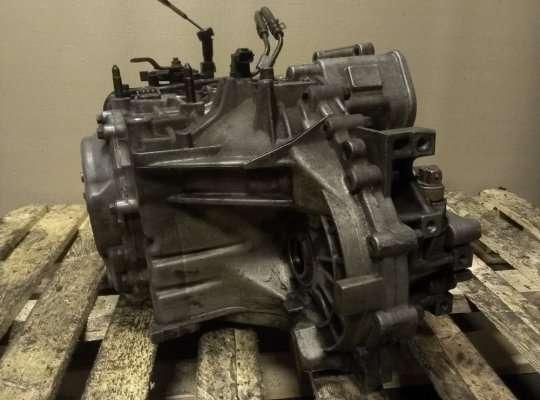 АКПП - Коробка автомат на Hyundai Trajet