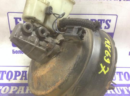 Вакуумный усилитель тормозов на Mazda Xedos 6 CA