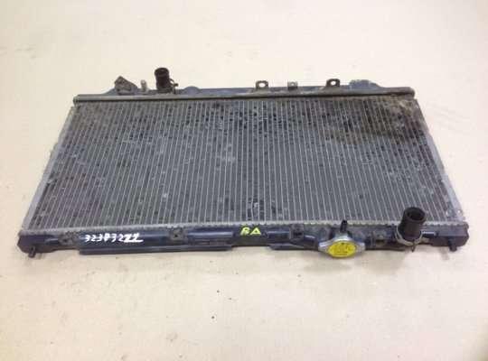 Радиатор (основной) на Mazda 323 (BJ) 323F/ 323S