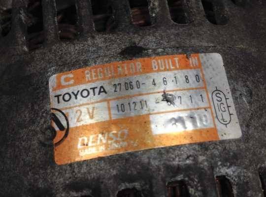 Генератор на Toyota Camry XV30