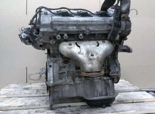 ДВС (Двигатель) на Hyundai Tucson