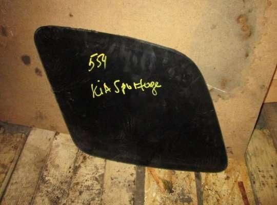 Стекло кузовное боковое на Kia Sportage I (JA, K00)