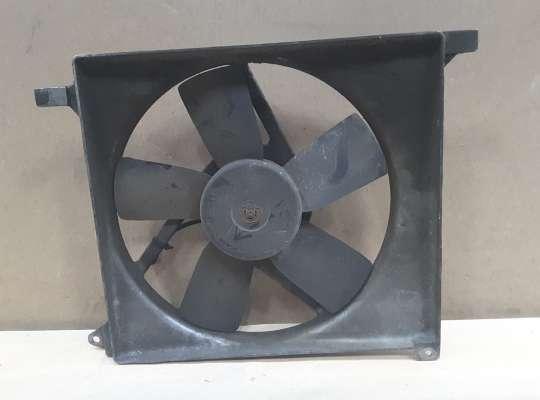 Вентилятор радиатора на Daewoo Espero (KLEJ)
