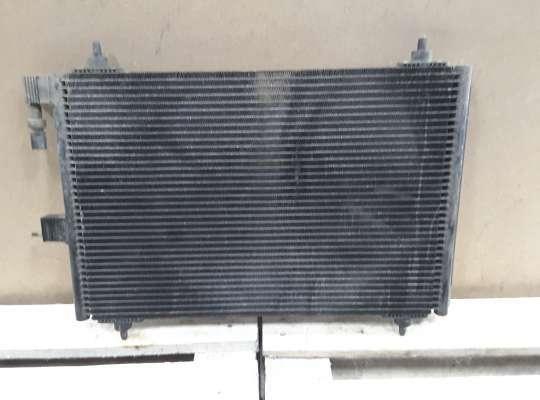 Радиатор кондиционера на Citroen Xsara (N1)