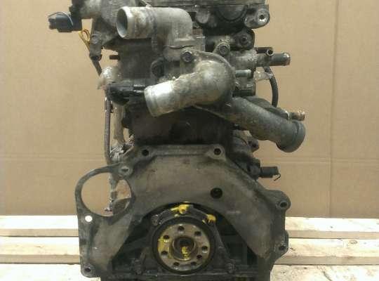 ДВС (Двигатель) на Hyundai Starex (H1)