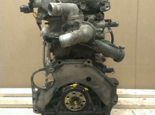 ДВС (Двигатель) на Kia Sorento I (JC, BL)