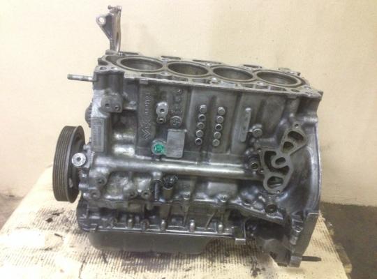 Блок ДВС (цилиндров) / Коленвал на Peugeot Partner II Tepee