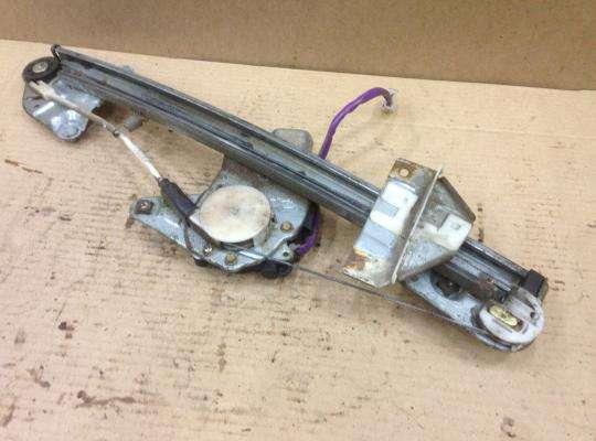 Стеклоподъемник электрический на Mazda Xedos 6 CA