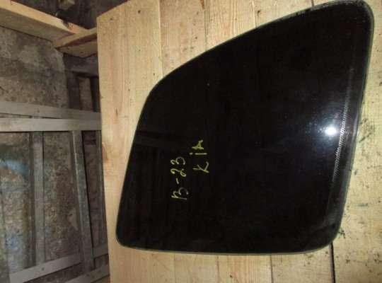 Стекло (форточка) боковой двери на Kia Sportage I (JA, K00)