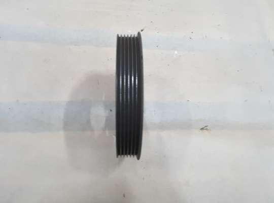 Шкив коленвала на Citroen Xsara (N1)