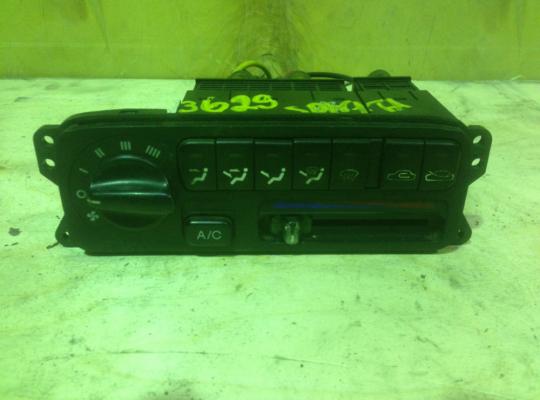 Блок управления печкой на Hyundai Sonata II/III (Y3)