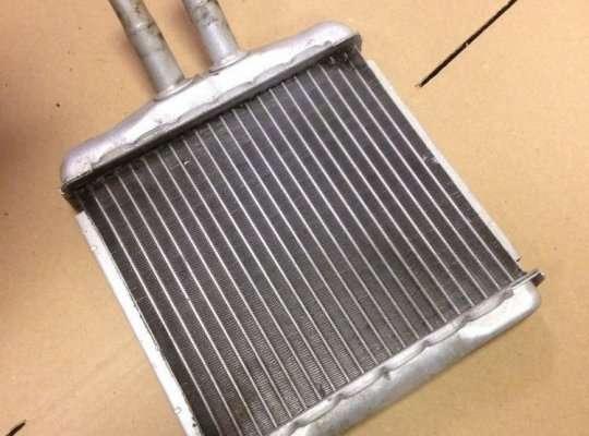 Радиатор отопителя (печки) на Daewoo Nubira I (KLAJ)