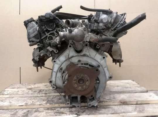 ДВС (Двигатель) на Kia Sportage II (JE, KM)
