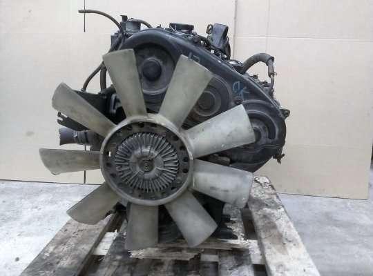 ДВС (Двигатель) на Hyundai Starex (H-1) I