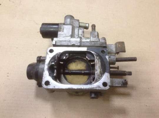 Заслонка дроссельная на Mazda Xedos 6 CA