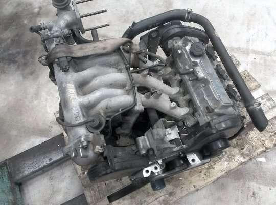 ДВС (Двигатель) на Kia Carnival II