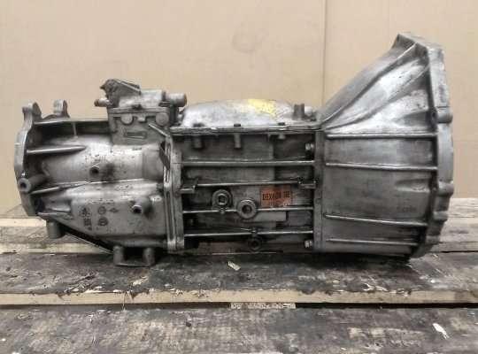 МКПП - Механическая коробка на SsangYong Musso FJ