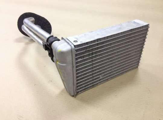 Радиатор отопителя (печки) на Renault Megane II