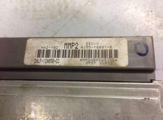 ЭБУ ДВС (Блок управления двигателем) на Mazda MPV II LW