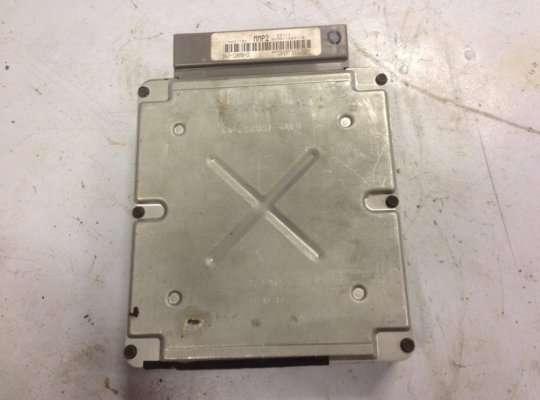 Блок управления двигателем (ЭБУ) на Mazda MPV II LW