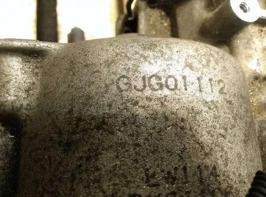 АКПП - Коробка автомат на Skoda Fabia 6Y