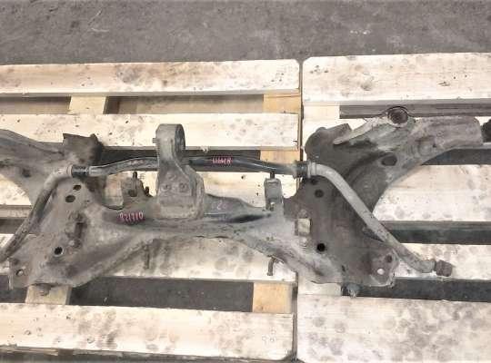 Стабилизатор подвески (поперечной устойчивости) на Mazda 323 (BA) 323C/ 323F/ 323S/ 323P