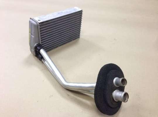 Радиатор отопителя (печки) на Renault Scenic II