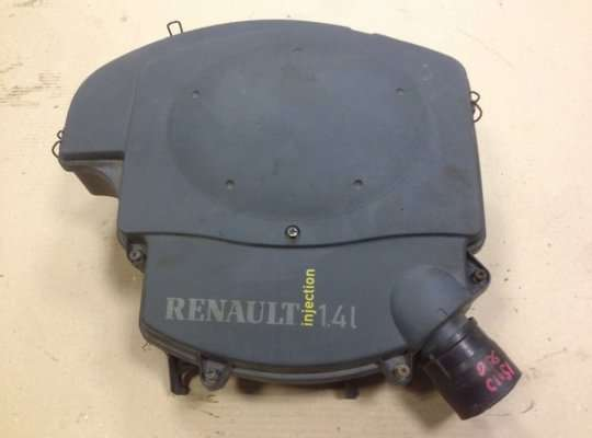 Корпус воздушного фильтра на Renault Clio Symbol