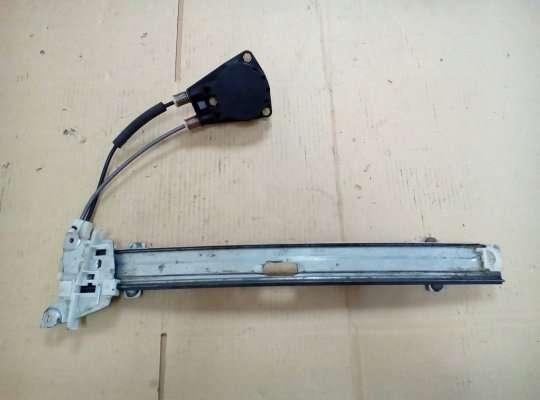 Стеклоподъемник электрический на Kia Rio I (DC)