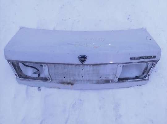 Крышка багажника на Daewoo Espero KLEJ