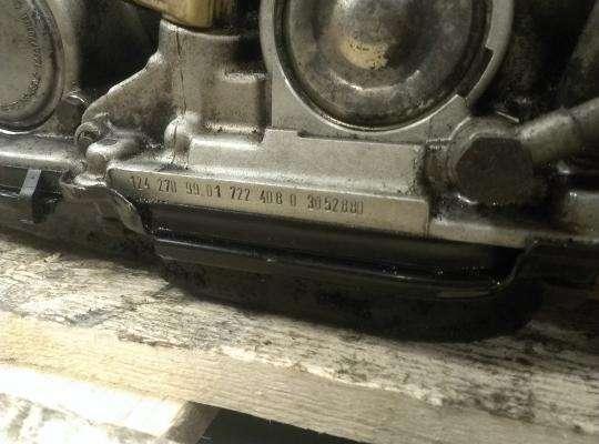 АКПП - Коробка автомат на Mercedes-Benz W124