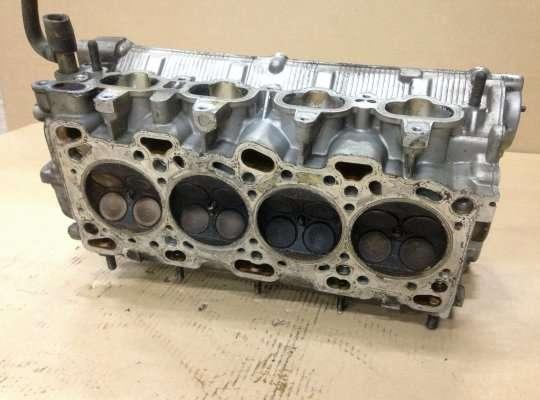 Головка блока цилиндров (ГБЦ в сборе) на Hyundai Sonata IV (EF)