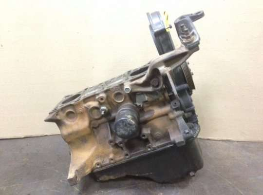Коленвал на Mazda Demio I (DW)