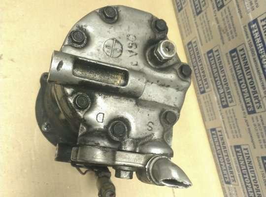 Компрессор кондиционера на Rover 200 RF