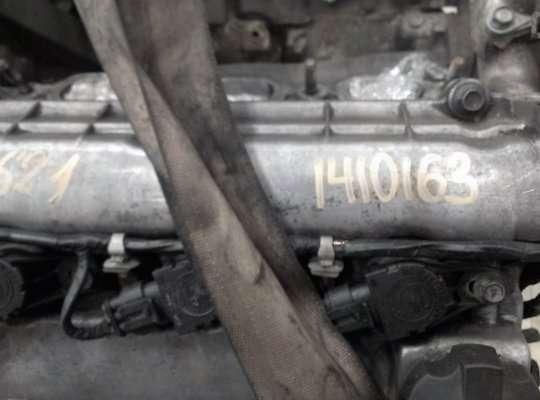ДВС (Двигатель) на Hyundai Sonata IV (EF)