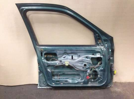 Дверь боковая на Renault Clio Symbol