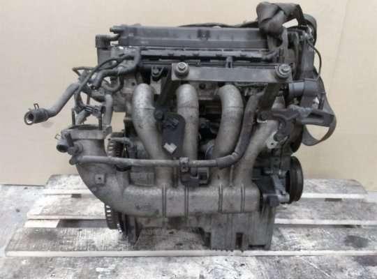 ДВС (Двигатель) на Kia Spectra