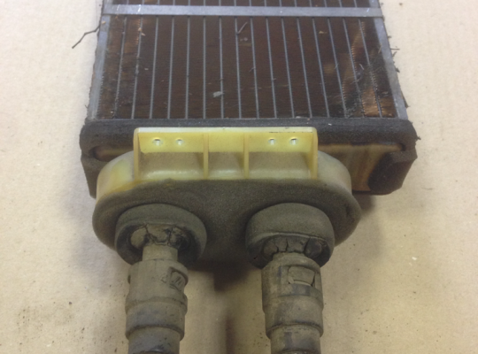Радиатор отопителя (печки) на Mazda Xedos 6 CA