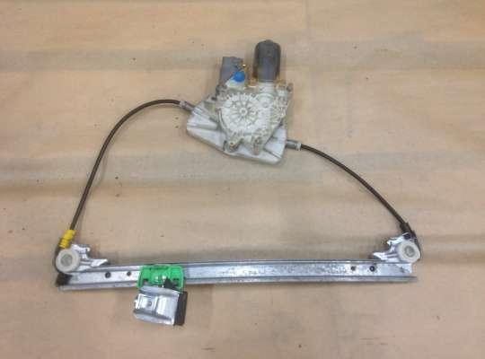 Стеклоподъемник электрический на Peugeot 607