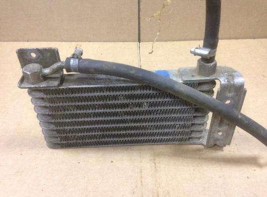 Радиатор масляный на Kia Sorento I (JC, BL)
