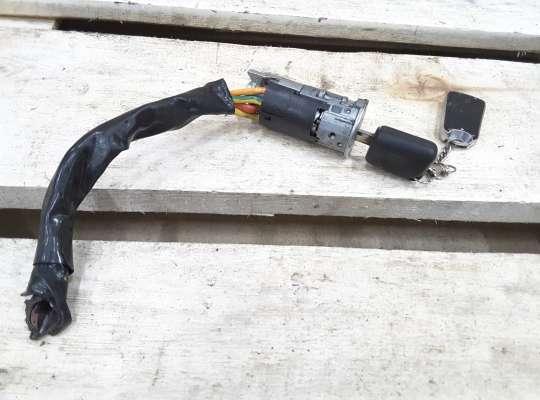 Замок зажигания с ключом на Renault Twingo I (C06)